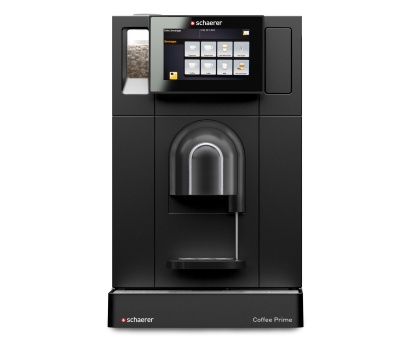 Schaerer Coffee Prime Frischmilch