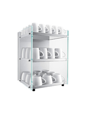 JURA Glass Cup Warmer